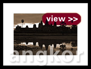View prints from Angkor Wat